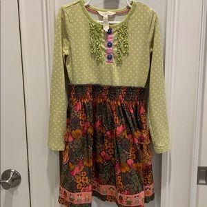 Matilda Jane Girls 6T dress
